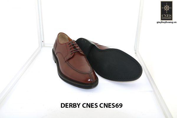 Giày tây nam trẻ trung Derby Cnes CNS69 003