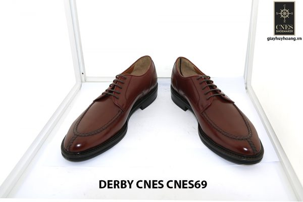 Giày tây nam trẻ trung Derby Cnes CNS69 002