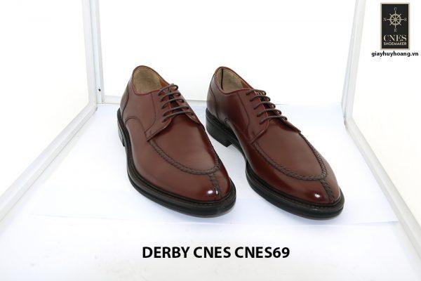 Giày tây nam trẻ trung Derby Cnes CNS69 001