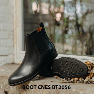 Giày Boot nam thời trang CNES BT2056 005