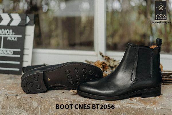 Giày Boot nam thời trang CNES BT2056 004