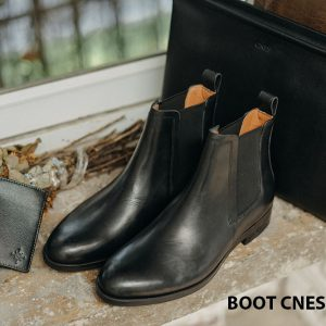 Giày Boot nam thời trang CNES BT2056 001