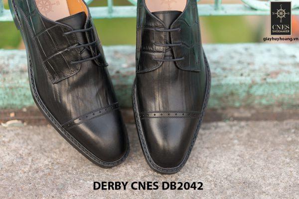 Giày tây nam Captoe Derby CNES DB2042 005