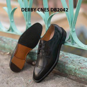 Giày tây nam Captoe Derby CNES DB2042 004