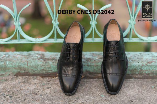 Giày tây nam Captoe Derby CNES DB2042 001