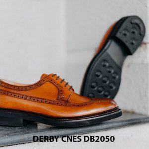 Giày da nam có dây Derby CNES DB2050 002
