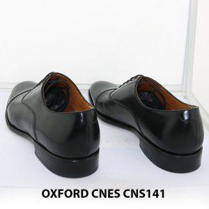 [Outlet size 43] Giày tây nam cổ điển Oxford Cnes CNS141 008