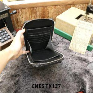 Túi đeo thắt lưng thời trang nam CNES TX137 003