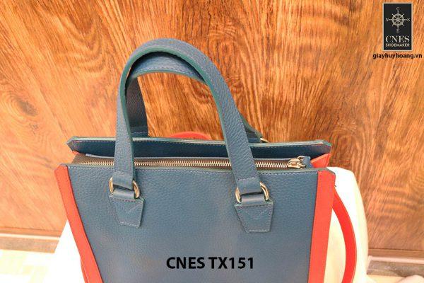 Túi xách nữ không nhăn CNES TX151 003