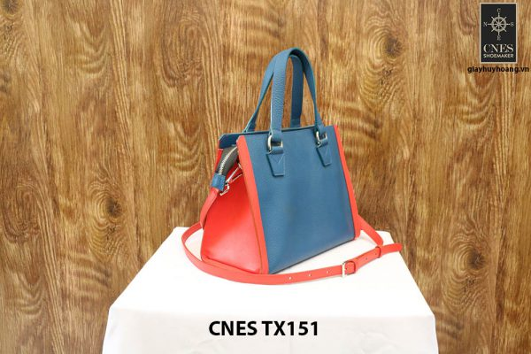 Túi xách nữ không nhăn CNES TX151 002