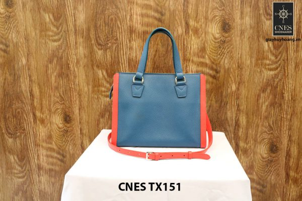 Túi xách nữ không nhăn CNES TX151 001
