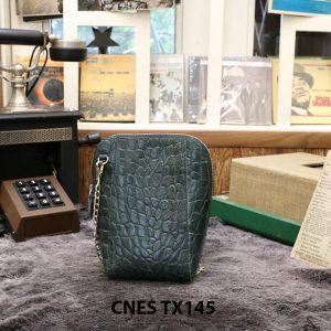 Túi xách da bò cao cấp CNES TX146 003