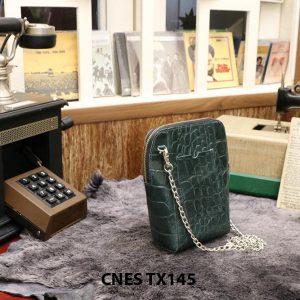 Túi xách da bò cao cấp CNES TX146 002