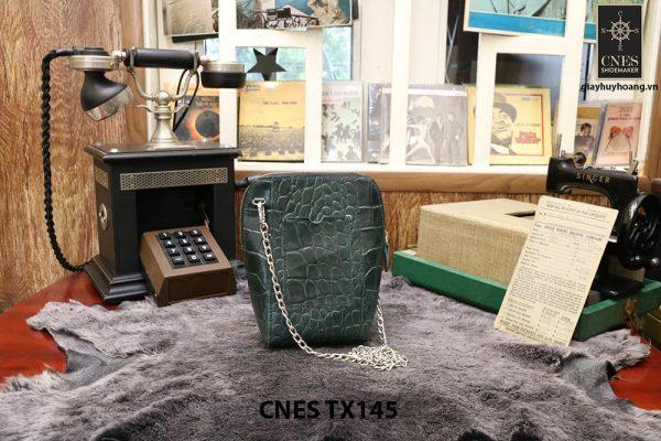 Túi xách da bò cao cấp CNES TX146 001