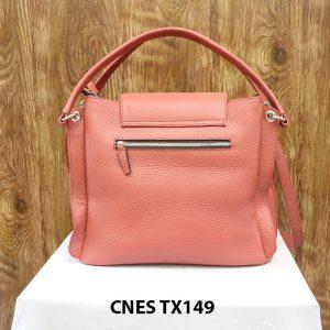 Túi xách nữ da bê cao cấp CNES TX149 003