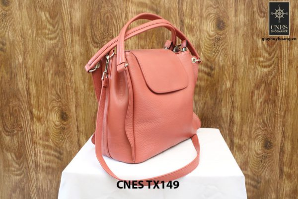 Túi xách nữ da bê cao cấp CNES TX149 002