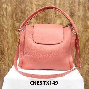 Túi xách nữ da bê cao cấp CNES TX149 001