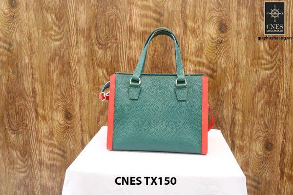 Túi xách nữ da hột CNES TX150 003