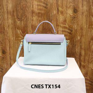 Túi xách da bê đẹp cho nữ CNES TX154 003