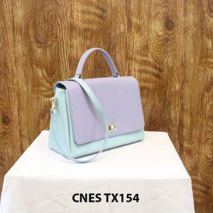 Túi xách da bê đẹp cho nữ CNES TX154 002
