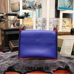 Túi xách da bê nữ CNES TX139 003