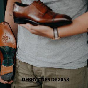 Giày tây nam cao cấp Derby CNES DB2058 004