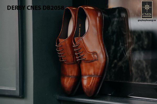Giày tây nam cao cấp Derby CNES DB2058 003