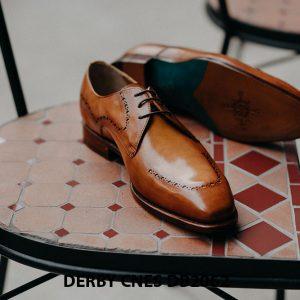 Giày tây nam mẫu đẹp CNES DB2062 002