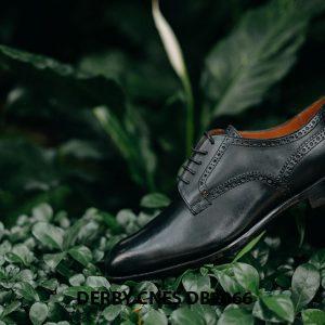 Giày tây nam mũi tròn Derby CNES DB2066 005