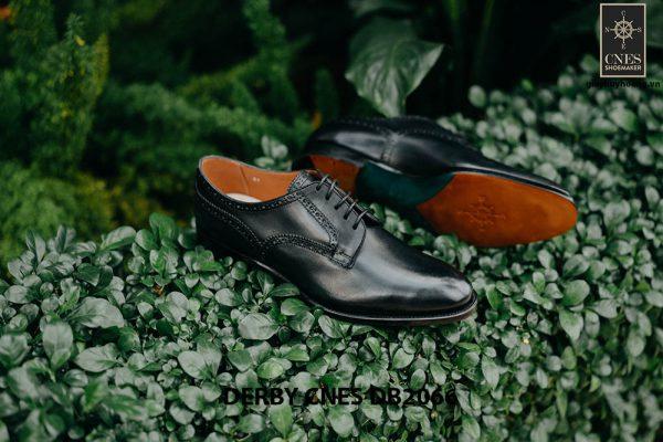 Giày tây nam mũi tròn Derby CNES DB2066 004