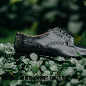Giày tây nam mũi tròn Derby CNES DB2066 003