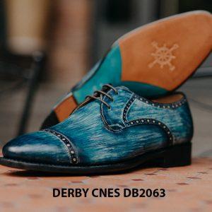 Giày tây nam cao cấp chính hãng CNES DB2063 006