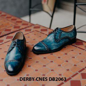 Giày tây nam cao cấp chính hãng CNES DB2063 005