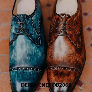 Giày tây nam cao cấp chính hãng CNES DB2063 002