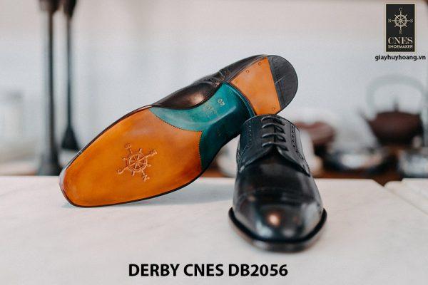 Giày tây nam uy lực Derby CNES DB2056 005