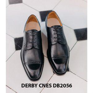 Giày tây nam uy lực Derby CNES DB2056 001