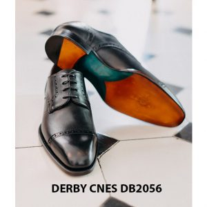 Giày tây nam uy lực Derby CNES DB2056 003