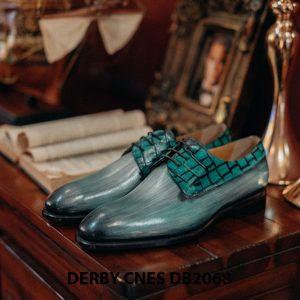 Giày tây nam cao cấp Derby CNES DB2068 001