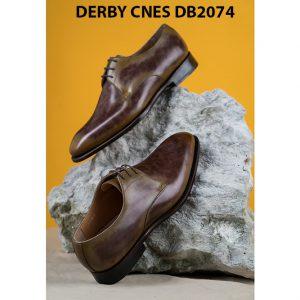Giày da nam cao cấp Derby CNES DB2074 004