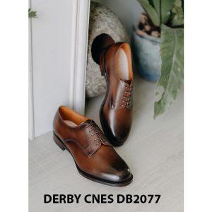 Giày da nam chính hãng Derby CNES DB2077 004