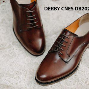 Giày da nam chính hãng Derby CNES DB2077 002