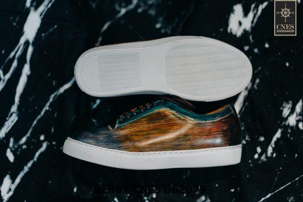 Giày tây nam đế bằng sneaker Derby CNES DB2079 004