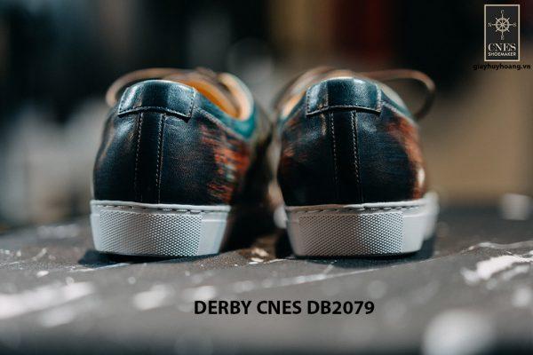 Giày tây nam đế bằng sneaker Derby CNES DB2079 002