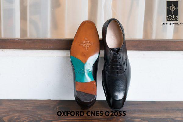 Giày da nam cao cấp Oxford CNES O2055 005