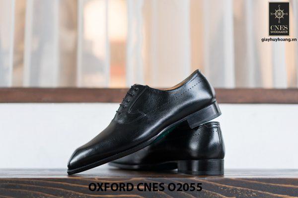 Giày da nam cao cấp Oxford CNES O2055 003