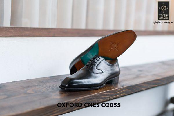 Giày da nam cao cấp Oxford CNES O2055 002