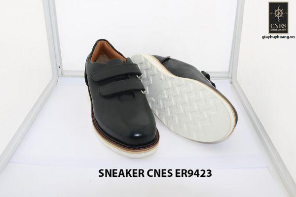 [Outlet size 40+42] Giày lười nam cao cấp loafer Cnes ER9423 003