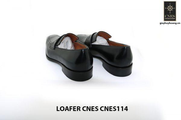 [Outlet 39+41+42] Giày lười nam trẻ trung Loafer Cnes cnes114 004