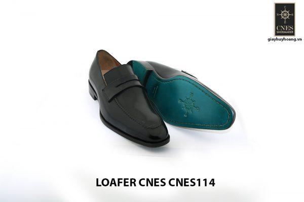 [Outlet 39+41+42] Giày lười nam trẻ trung Loafer Cnes cnes114 003