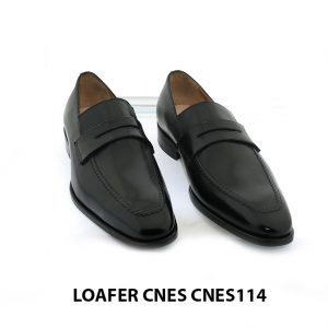 [Outlet 39+41+42] Giày lười nam trẻ trung Loafer Cnes cnes114 001